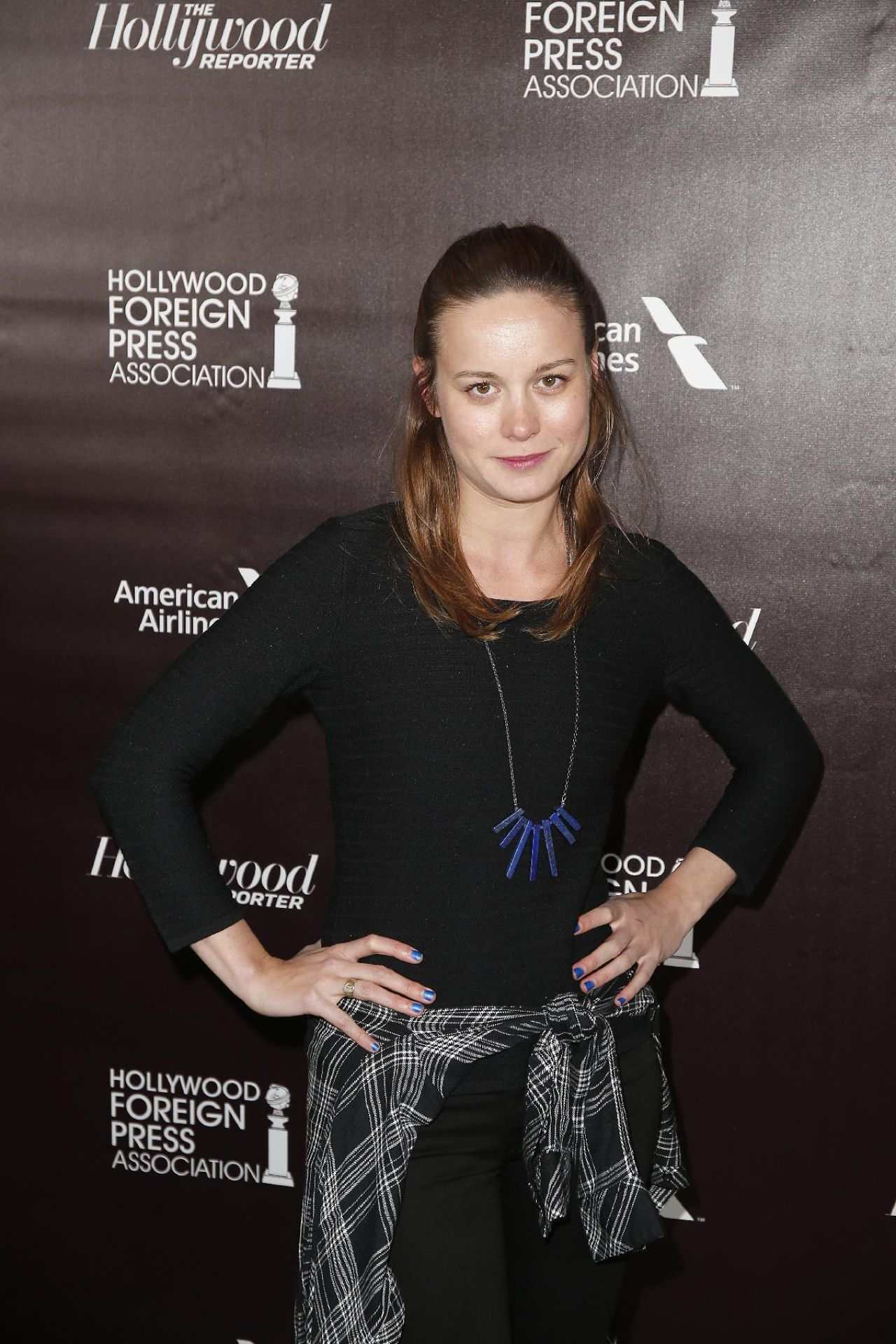 Brie Larson – Next Gen Cocktail Party at Sundance 2015 in in Park City