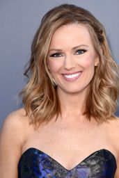 Brooke Anderson - 2015 Critics Choice Movie Awards in Los Angeles