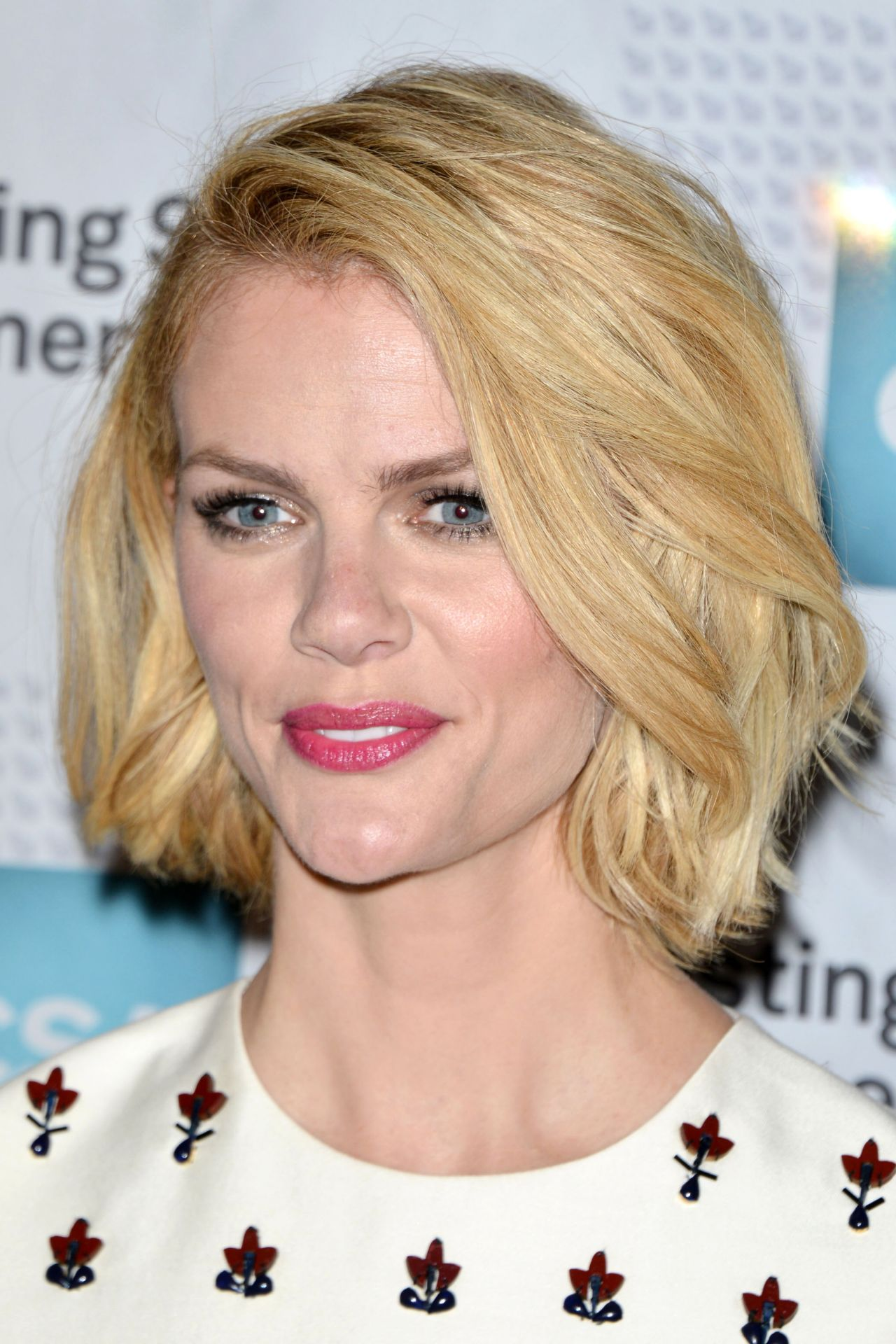 Brooklyn Decker – 2015 Artios Awards for Casting in New York City