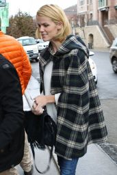 Brooklyn Decker - Out in Park City, January 2015