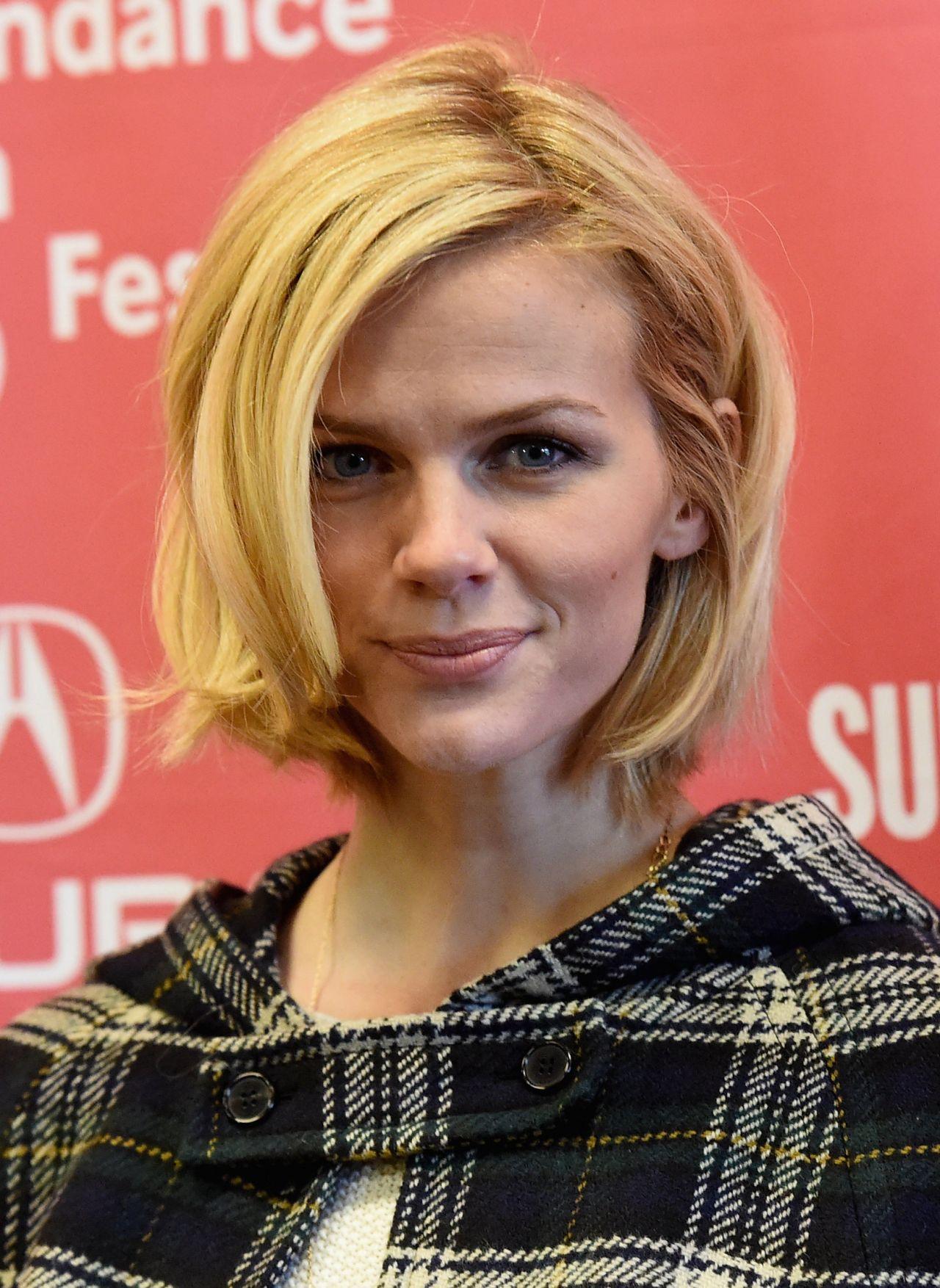 Brooklyn Decker – 'Results' Premiere at Sundance Film Festival ... Brooklyn Decker