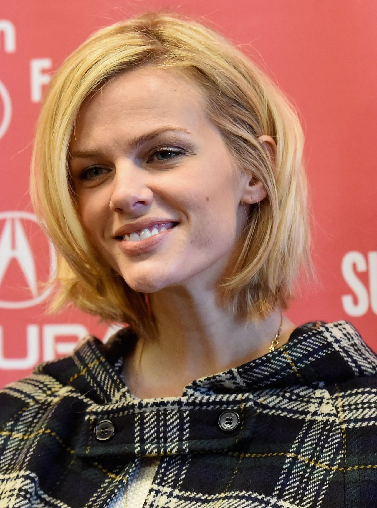 Brooklyn Decker – 'Results' Premiere at Sundance Film Festival ...