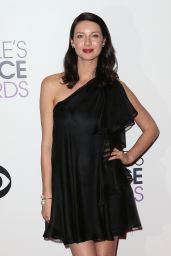 Caitriona Balfe – 2015 People's Choice Awards in Los Angeles