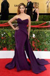 Camila Alves – 2015 SAG Awards in Los Angeles