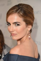 Camilla Belle – Art Of Elysium & Samsung Galaxy Present Marina Abramovic's HEAVEN in Los Angeles