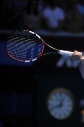 Camilla Giorgi – 2015 Australian Open in Melbourne – Round 3