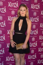 Camilla Kerslake - VIP Performance of