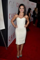 Camille Guaty -