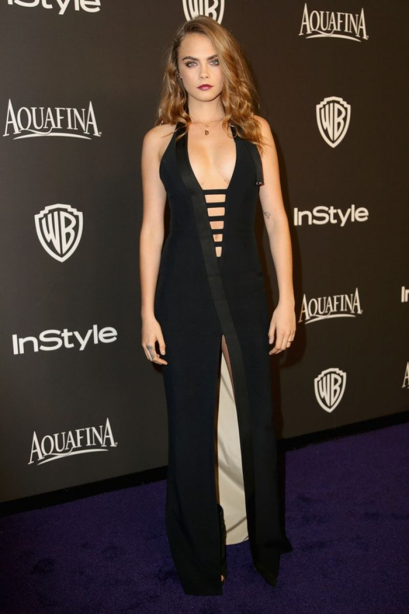 Golden Globe Celebrity Pictures