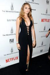 Cara Delevingne - The Weinstein Company & Netflix