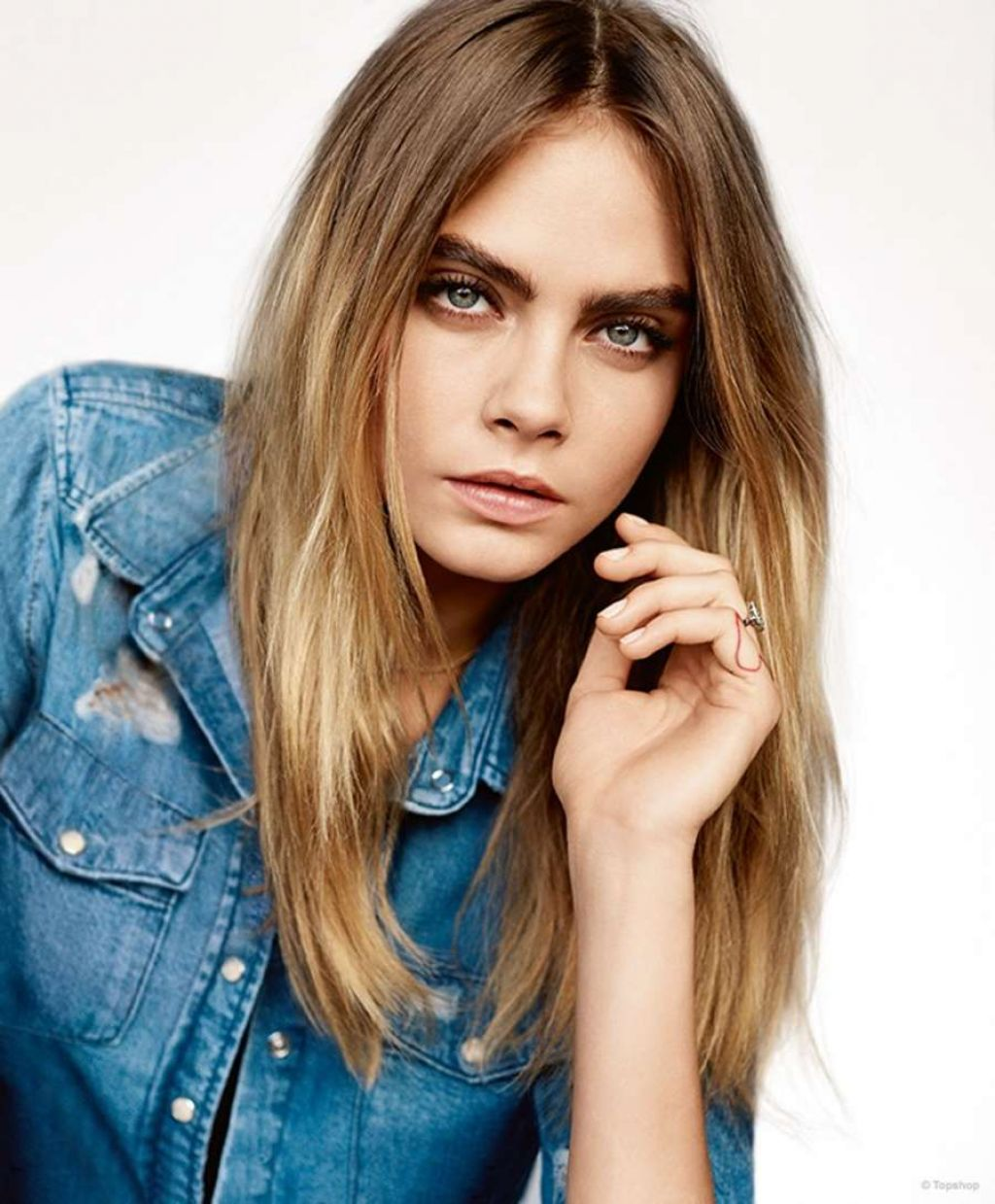 cara delevingne topshop photoshoot spring 2015. Black Bedroom Furniture Sets. Home Design Ideas