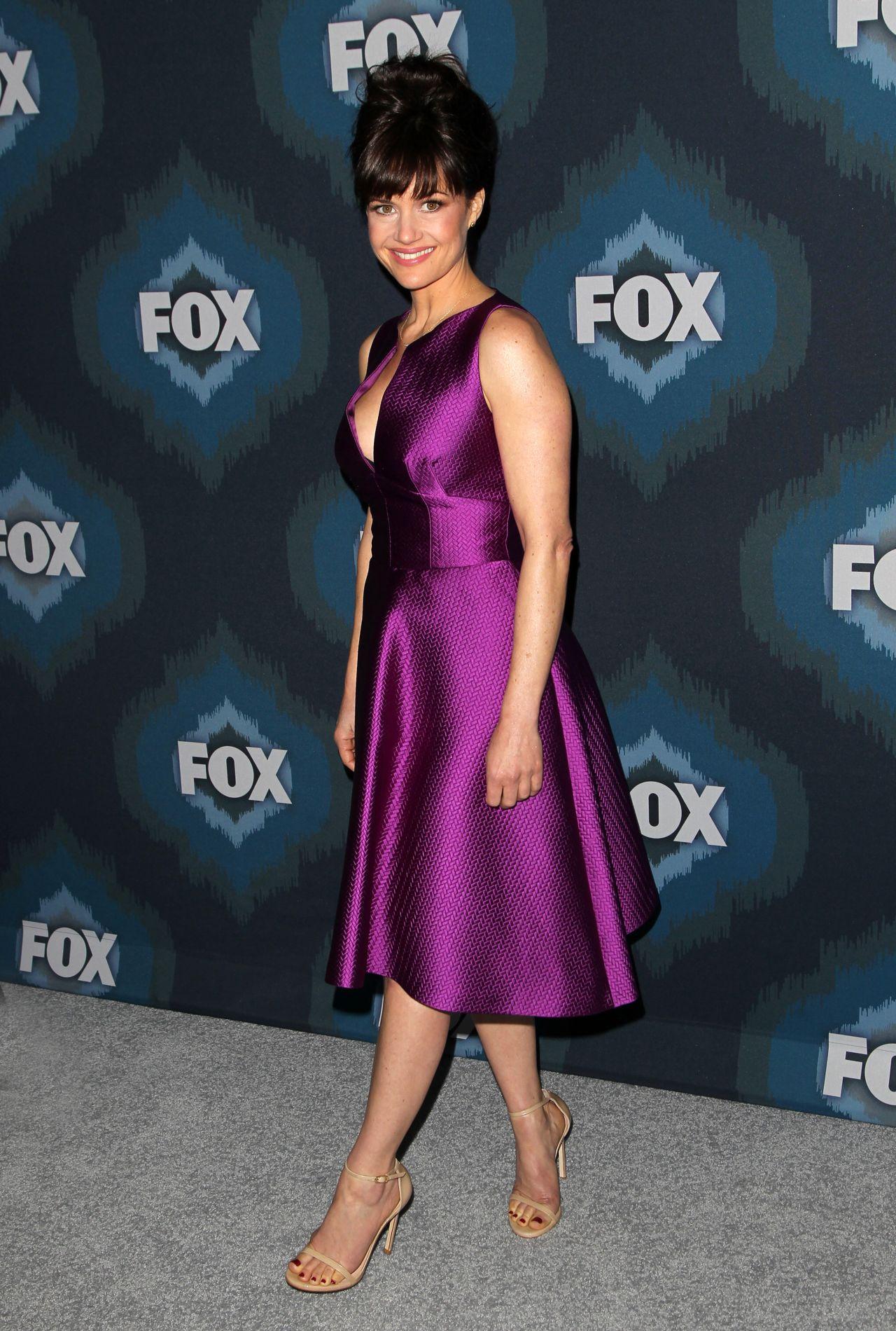 Carla Gugino 2015 Fox Winter Tca All Star Party In Pasadena