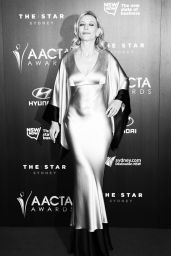 Cate Blanchett - 2015 AACTA Awards Ceremony in Sydney