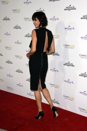 Catherine Bell – Hallmark Channel TCA Press Tour 2015 in Pasadena