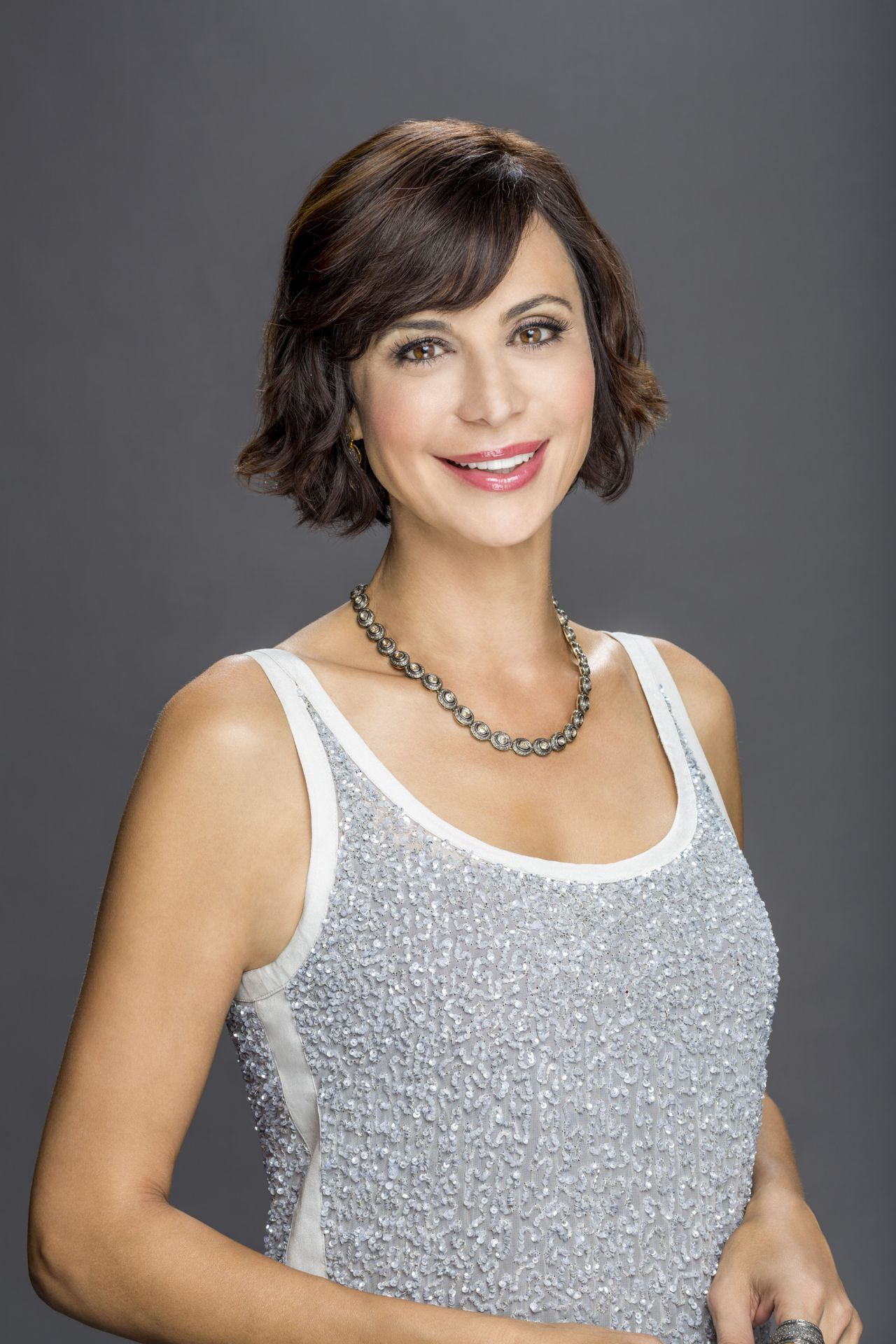 Catherine bell – 'the good witch' tv series promo (2015)