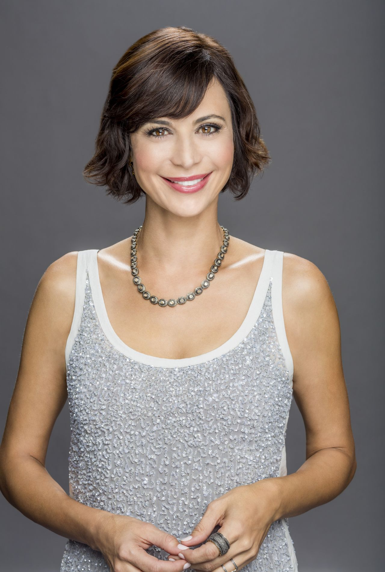 Catherine Bell The Good Witch Tv Series Promo 2015