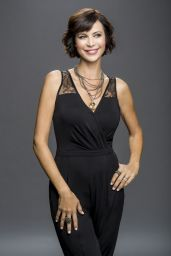 Catherine Bell -