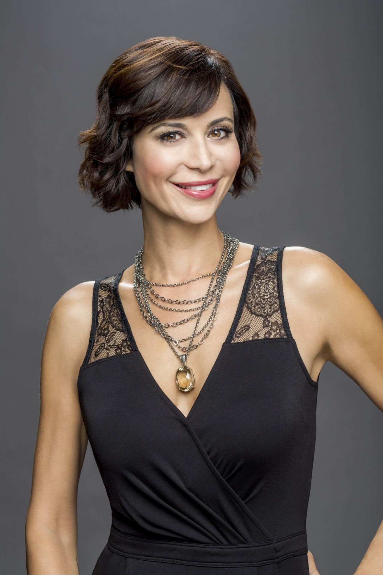 Catherine Bell - The Good Witch TV Series Promo (2015
