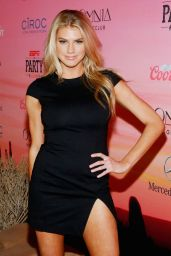 Charlotte McKinney - ESPN the Party in Scottsdale - January 2015