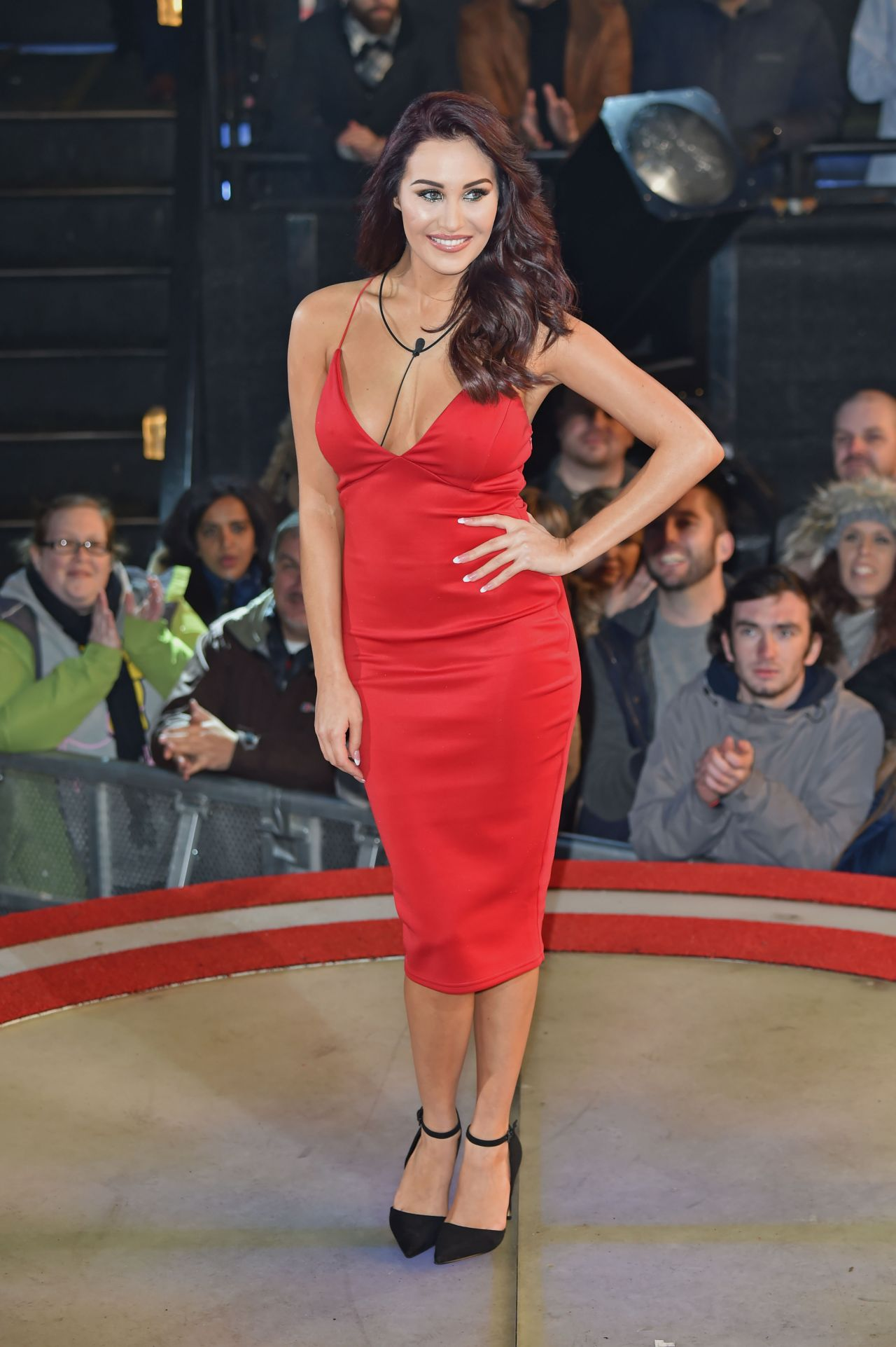 Celebrity big brother 2014: March 2005 | Celebrity big ...