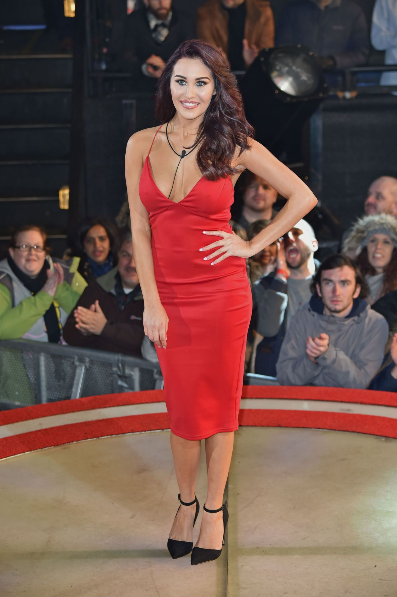 British celebrity big brother