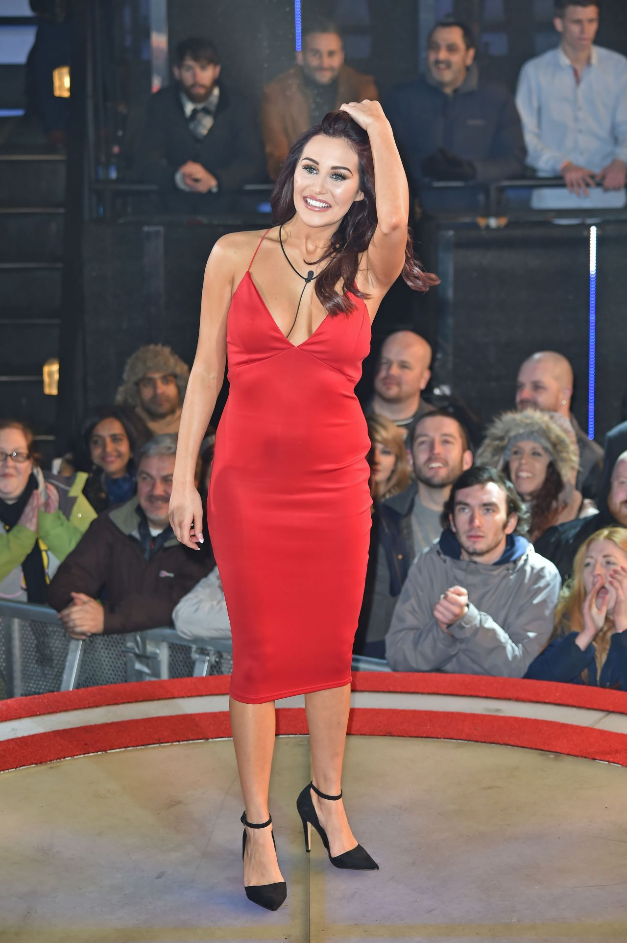 13 Best Celebrity Big Brother BBC images | Celebrity big ...