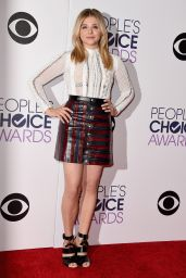 Chloe Moretz - 2015 People