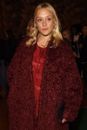 Chloe Sevigny - Stella McCartney Autumn 2015 Presentation in New York City