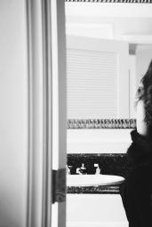 Christa B. Allen - Photoshoot at The Beverly Hills Hotel (2014)