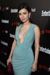 Christian Serratos – Entertainment Weekly's SAG Awards 2015 Nominees Party
