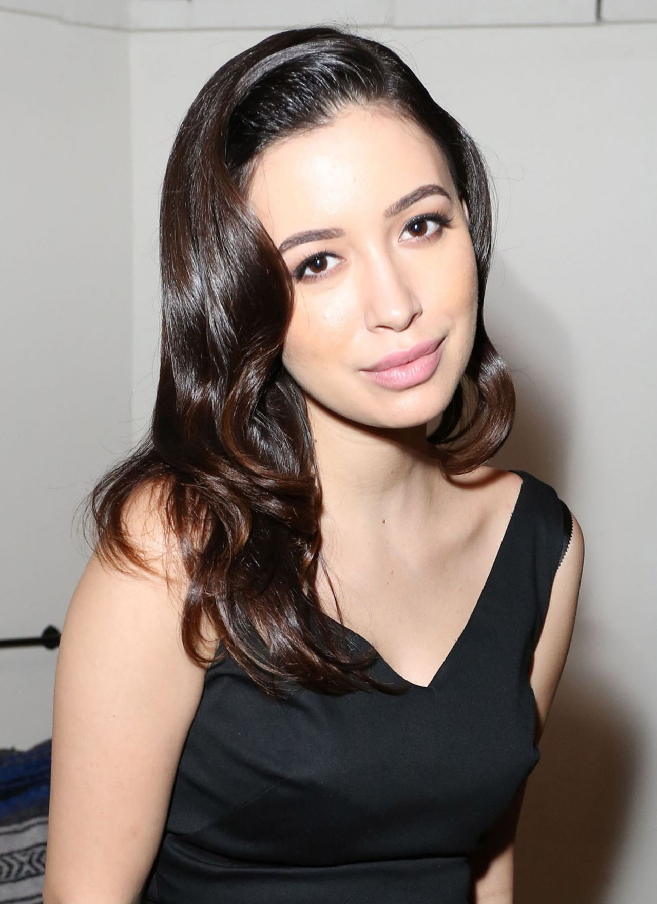 Christian Serratos earned a  million dollar salary, leaving the net worth at 2 million in 2017