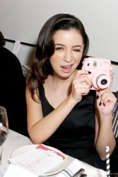 Christian Serratos - NYLON Celebrates Anna Kendrick