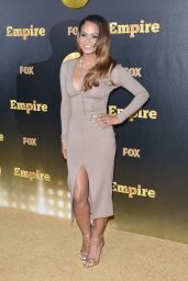 Christina Milian – Fox's 'Empire' Television Series Premiere in Hollywood