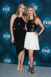 Christina Moore - 2015 FOX All-Star Party in Pasadena