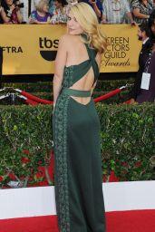 Claire Danes – 2015 SAG Awards in Los Angeles