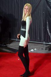 Claudia Schiffer on Red Carpet -