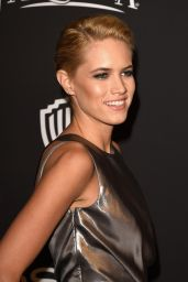 Cody Horn - InStyle And Warner Bros 2015 Golden Globes Party