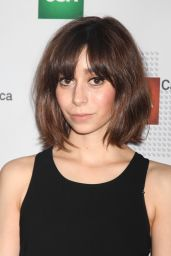 Cristin Milioti - 2015 Artios Awards for Casting in New York City