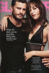 Dakota Johnson - Glamour Magazine March 2015 Issue