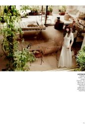 Dakota Johnson - Vogue Magazine February 2015 Issue