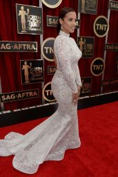 Dashca Polanco - 2015 SAG Awards in Los Angeles
