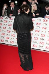 Davina McCall – 2015 National Television Awards in London