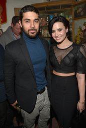 Demi Lovato - Nick Jonas