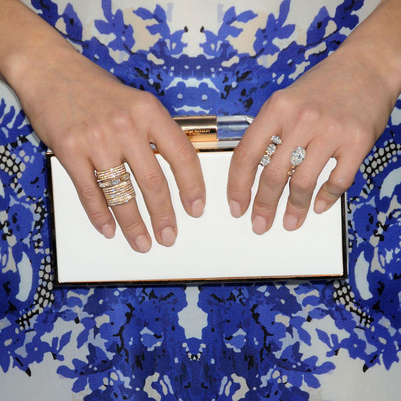 Diane Kruger - 2015 Celebrity Photos
