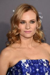 Diane Kruger – 2015 Critics Choice Movie Awards in Los Angeles