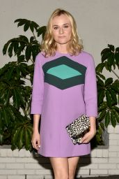 Diane Kruger - Celebrates Golden Globes Week 2015 in Los Angeles