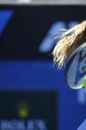Dominika Cibulkova – 2015 Australian Open in Melbourne – Round 3