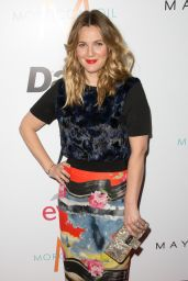 Drew Barrymore – 'Fashion Los Angeles Awards' Show in Los Angeles