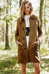 Elisabeth Erm Pics - Vogue Magazine (Spain) January 2015