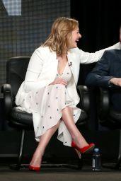 Elisabeth Moss – 'Mad Men' Panel TCA Press Tour in Pasadena